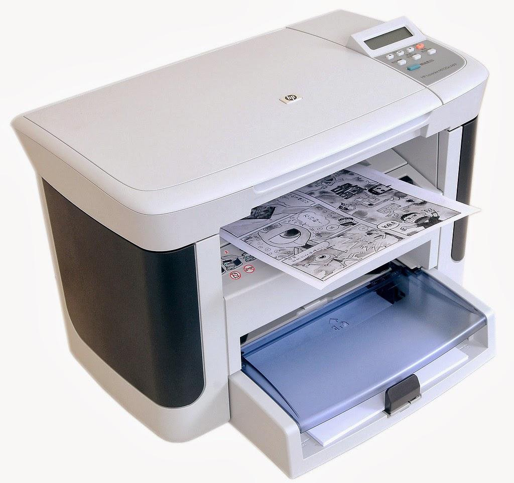 Hp laserjet m1120 mfp driver download for windows and mac.