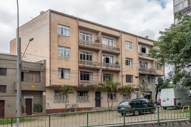 Edifício Emílio de Menezes