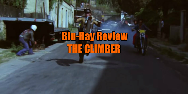 the climber arrow video review
