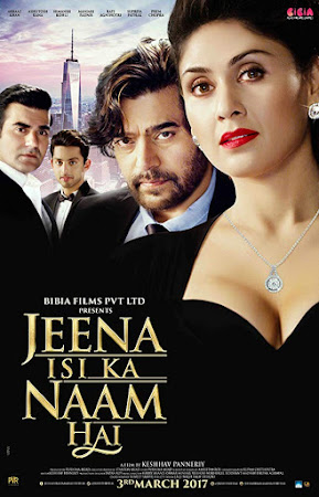 Watch Online Jeena Isi Ka Naam Hai 2017 Full Movie Download HD Small Size 720P 700MB HEVC HDTV Via Resumable One Click Single Direct Links High Speed At WorldFree4u.Com