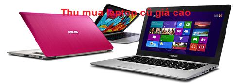 Chuyen thu mua laptop cu gia cao tai Quan 10