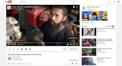 Akibat ini... Beberapa perusahaan kakap dunia menarik iklan di YouTube