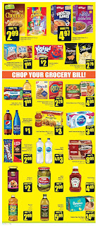 Price Chopper Flyer valid July 18 - 24, 2019 Low Food Prices