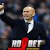 Berita Bola Terbaru - Zidane Membuat Ancelotti Sampai Terkesan