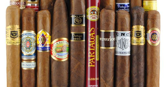 Top 3 YouTube Cigar Review Channels
