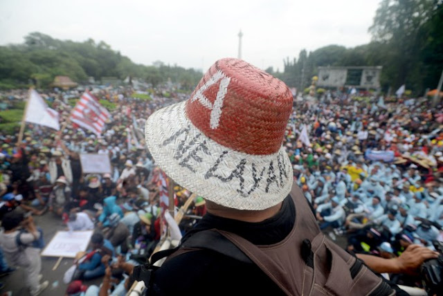 Sering Ditangkap Polisi Malaysia, Nelayan Tak Tahu Perbatasan Indonesia-Malaysia