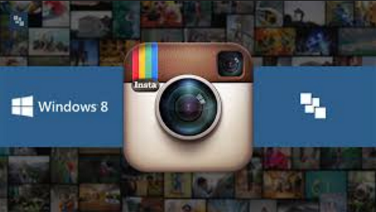 How to Download and Install Instagram Account on Pc or Mac