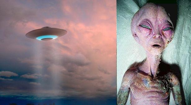 ΠΑΝΙΚΟΣ ΣΤΗ ΒΟΛΙΒΙΑ! Είδαν ΑΤΙΑ και εξωγήινο στην Σάντα Κρούζ (Βίντεο)