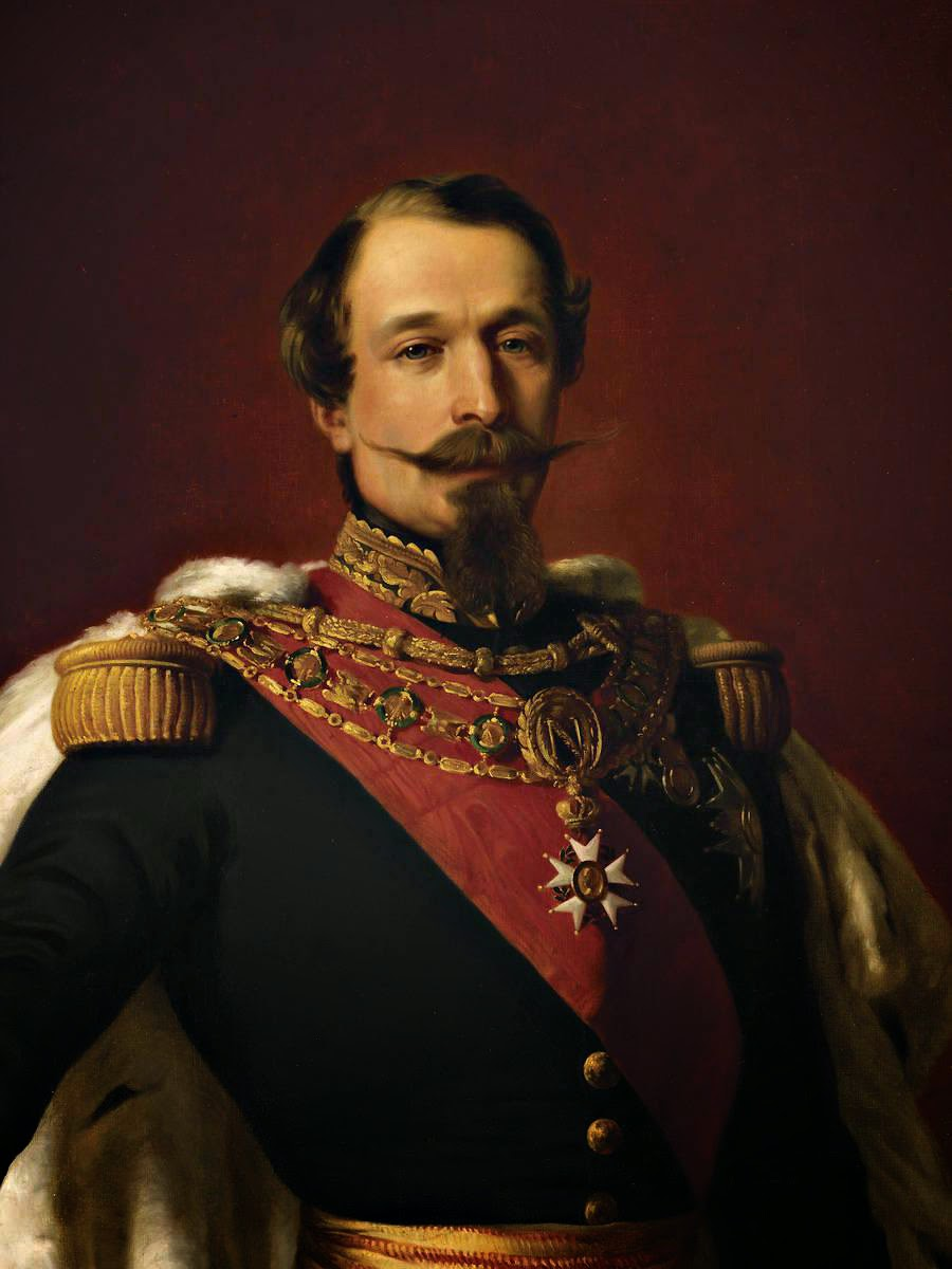 napoleon 3