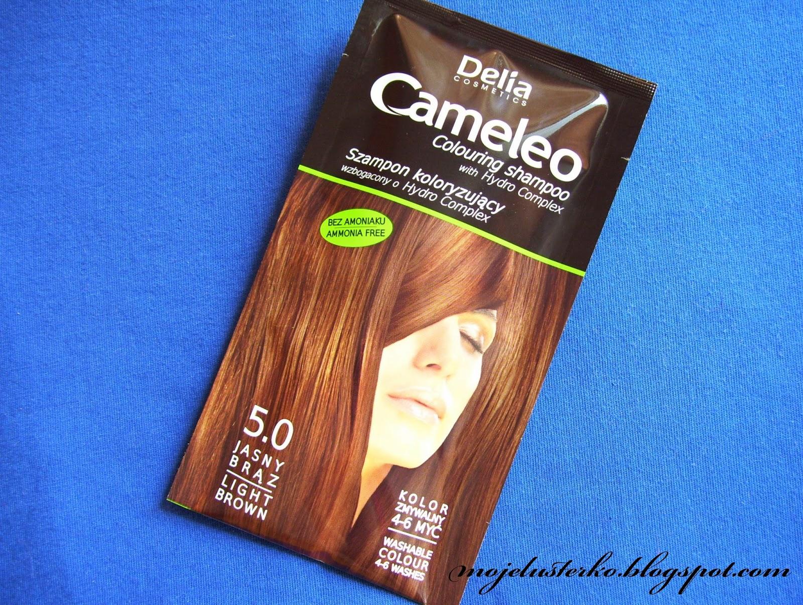 Czy Cameleo to dobry szampon?