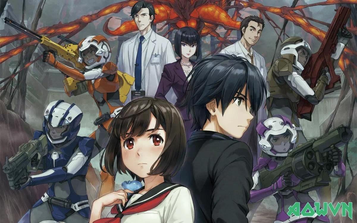 jlstq40 e1521507709903 - [ Anime 3gp Mp4 ] A.I.C.O.: Incarnation | Vietsub - Hành Động Giả tưởng Tình yêu Siêu hay