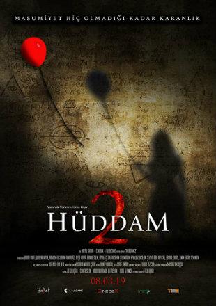 Hüddam 2 2019 HDRip 720p Dual Audio In Hindi Turkish