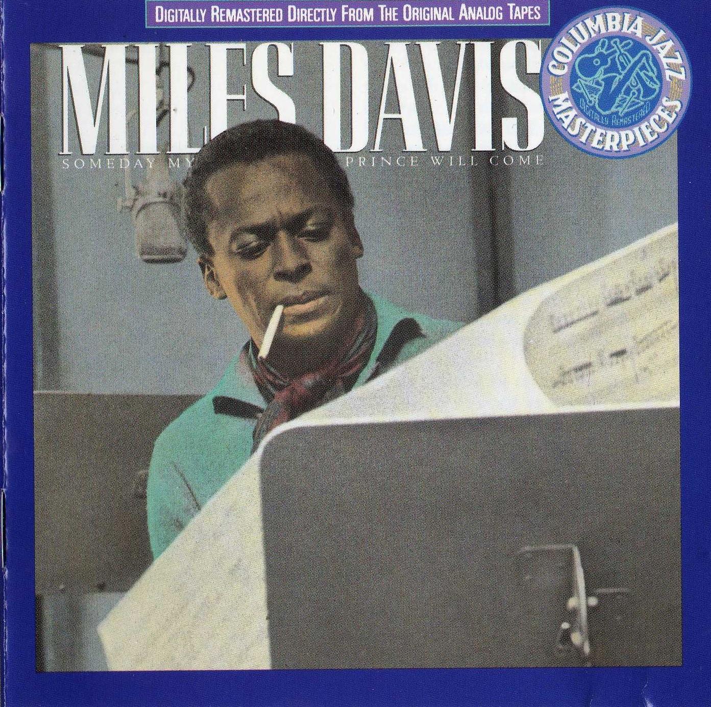 Jazz Rock Fusion Guitar: Miles Davis - 1961 [1990]