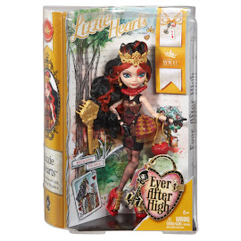 EAH Core Royals & Rebels Lizzie Hearts Doll