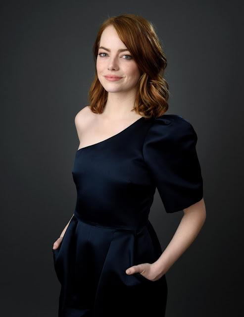 Emma Stone Photoshoot