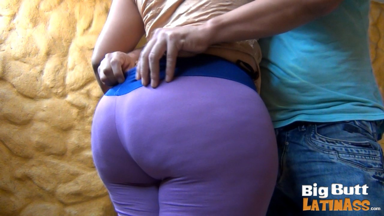 big latinass