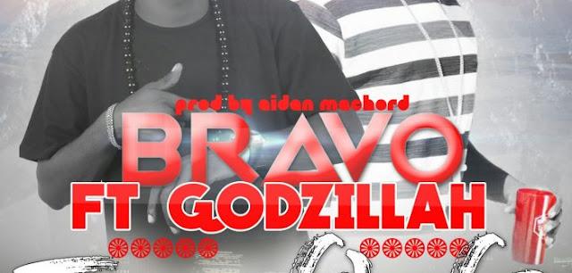 Bravo Ft. Godzilla – Tuonane