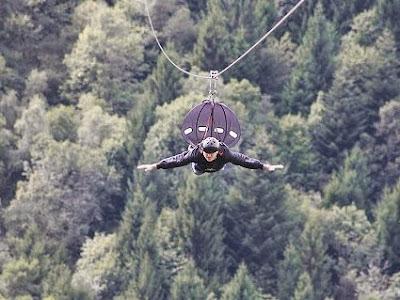 FlyEmotion Valtellina