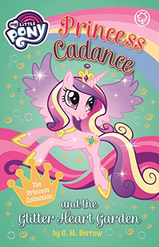 New Mlp Logo Appears On 2017 Book Cover Mlp Merch