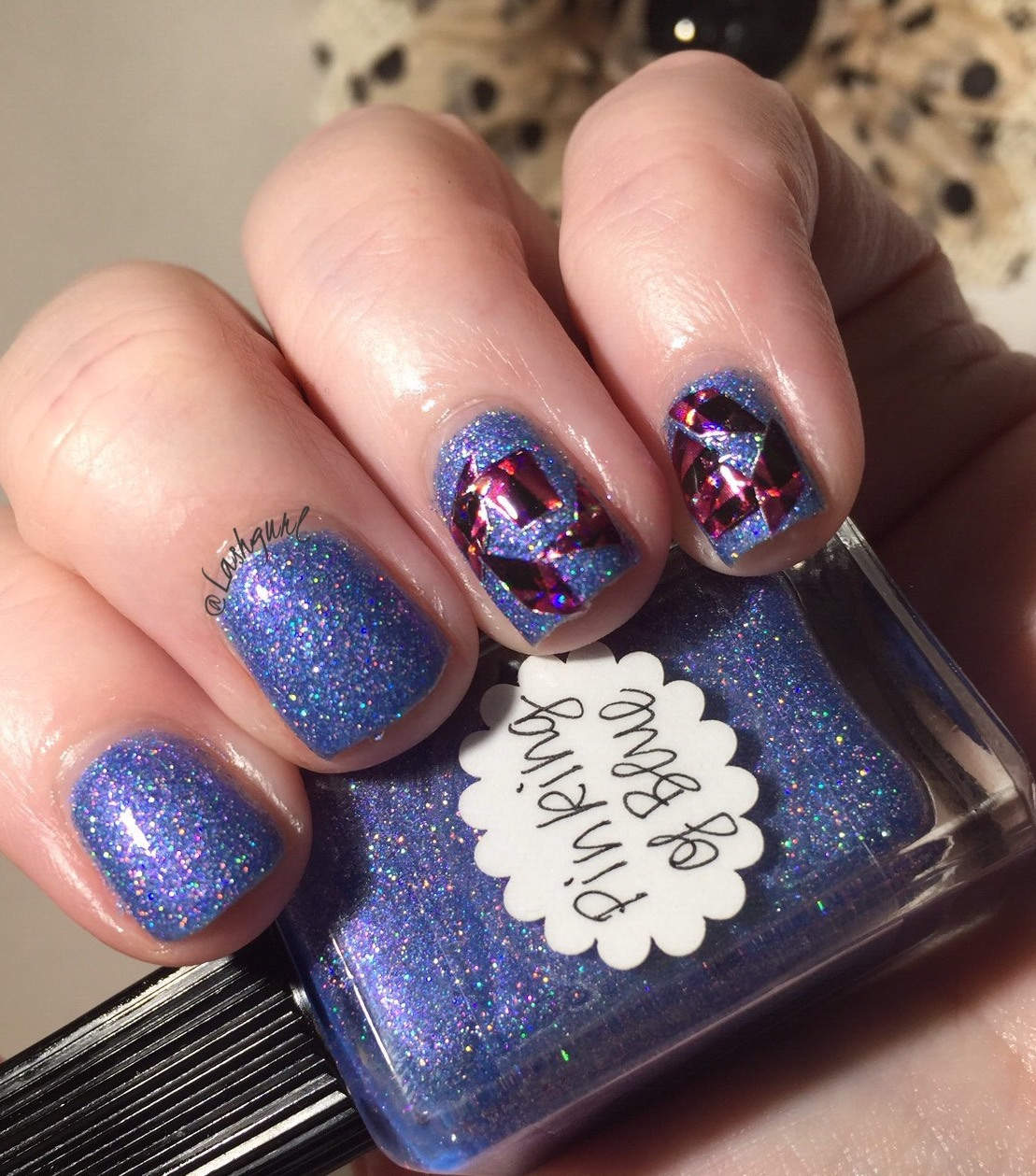 Wait What Who Where?: Born Pretty Store | 3D Holographic Nail Art ...
