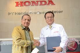 Lowongan Kerja Astra group PT.Honda Prospect Motor KIIC