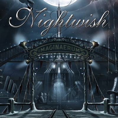 Nightwisht - Imaginaerum