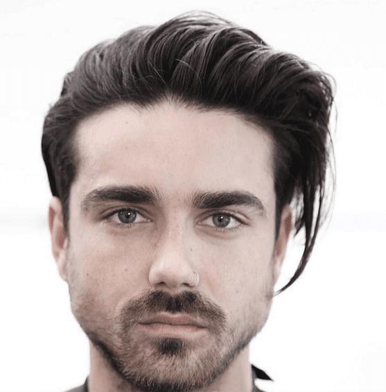 style rambut pria, model rambut pria, model potongan rambut pria, gaya