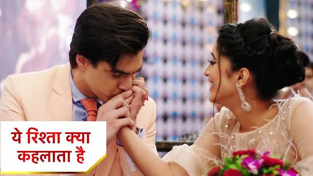 Kartik's support for Naira Dadi gets mad in Yeh Rishta Kya Kehlata Hai