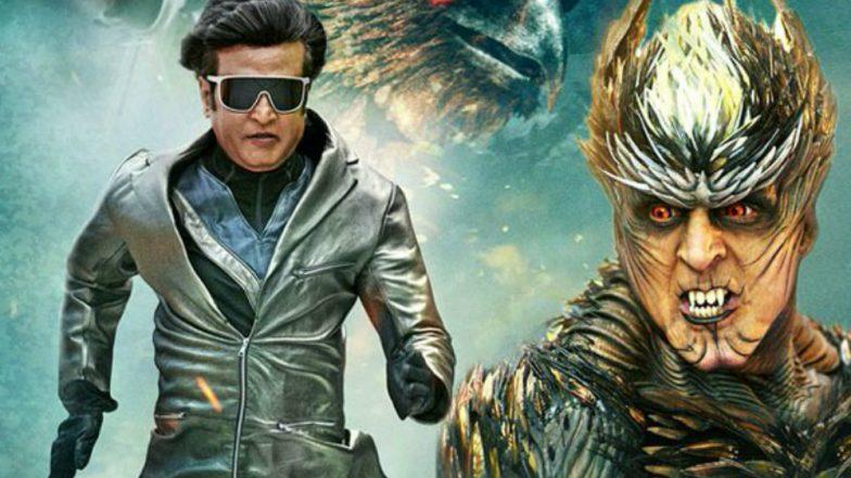 Robot 2 0 Full Movie Download In Hd 1080p - Latestcinemaseries