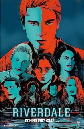 Riverdale TV Series