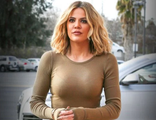 Khloe Kardashian's dream to be a mom is finally coming true