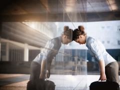 Làm gì khi chán ghét công việc hiện tại?