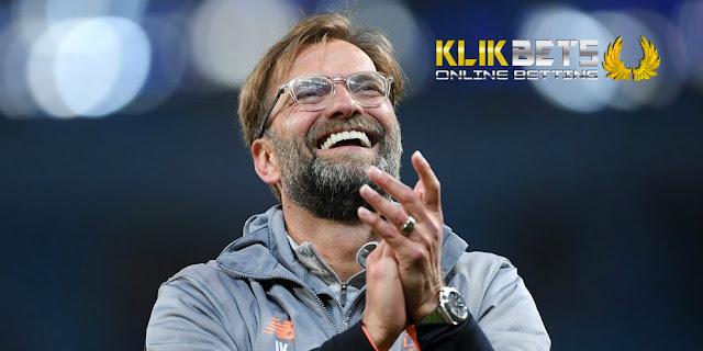 Kata Lawrenson, Klopp Mirip Dengan Pelatih Legendaris Liverpool