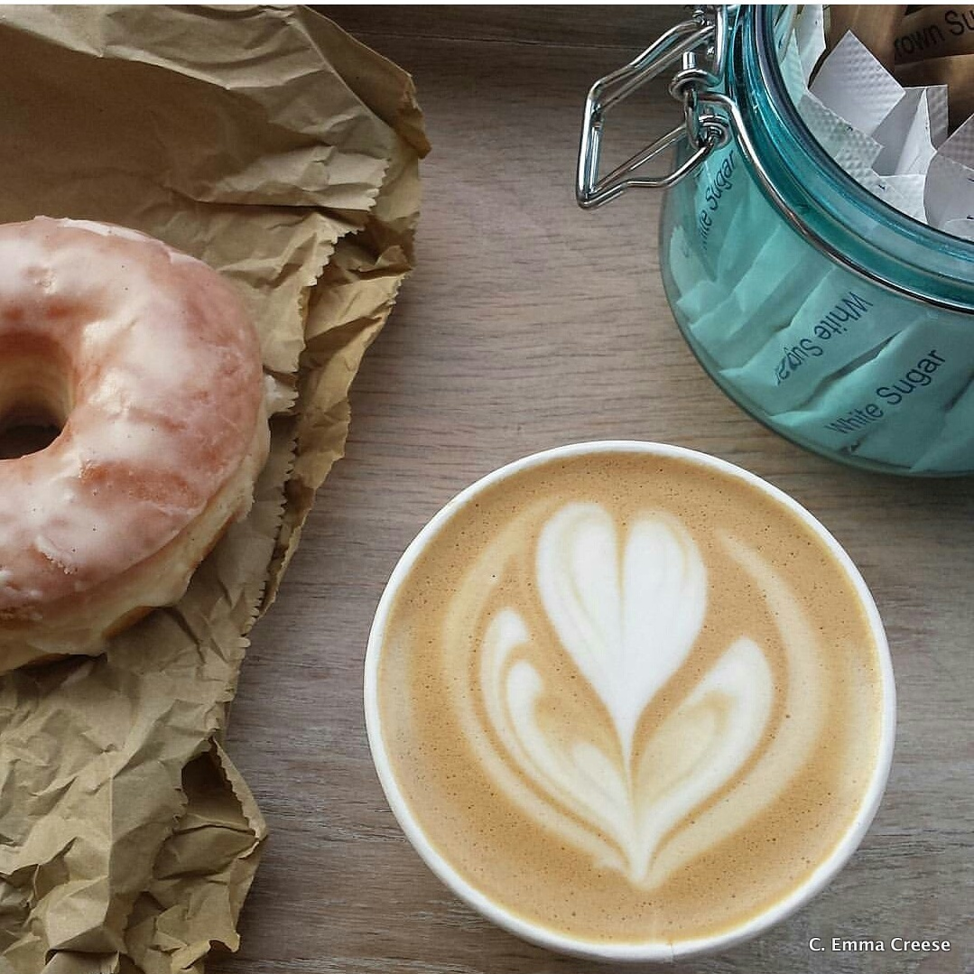 My favourite London coffee shops to work from as a freelancer Adventures of a London Kiwi