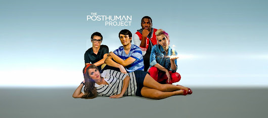 Superpower Teen Film THE POSTHUMAN PROJECT Receives Worldwide VOD Distribution