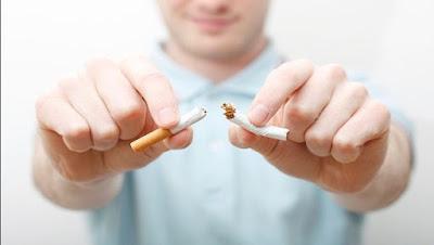5 Makanan Penghilang Racun Rokok