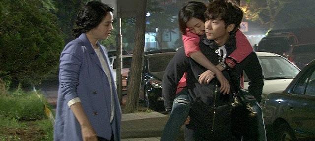 Świat z koreańskich dram