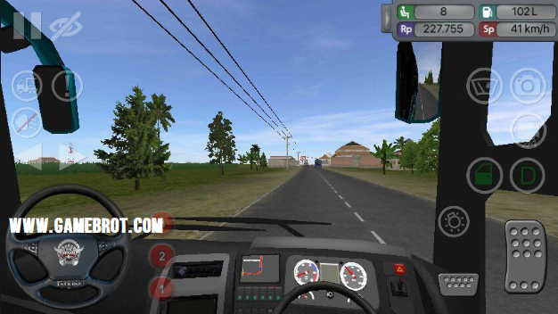 Bus Simulator Indonesia MOD APK 2019