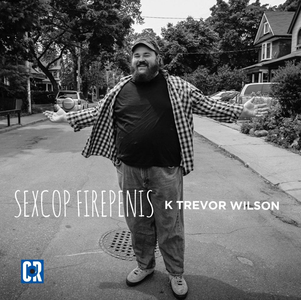 K. Trevor Wilson