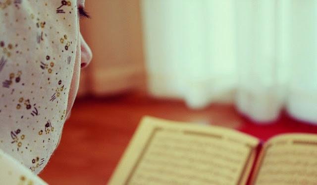 Apa Maksudnya Pahala Dua Kali Dalam Membaca Al-Quran? Inilah Jawabannya