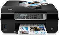 Epson Stylus Office BX305FW baixar driver de Windows, Mac, Linux