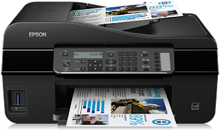 Download Epson Stylus Office BX305FW drivers