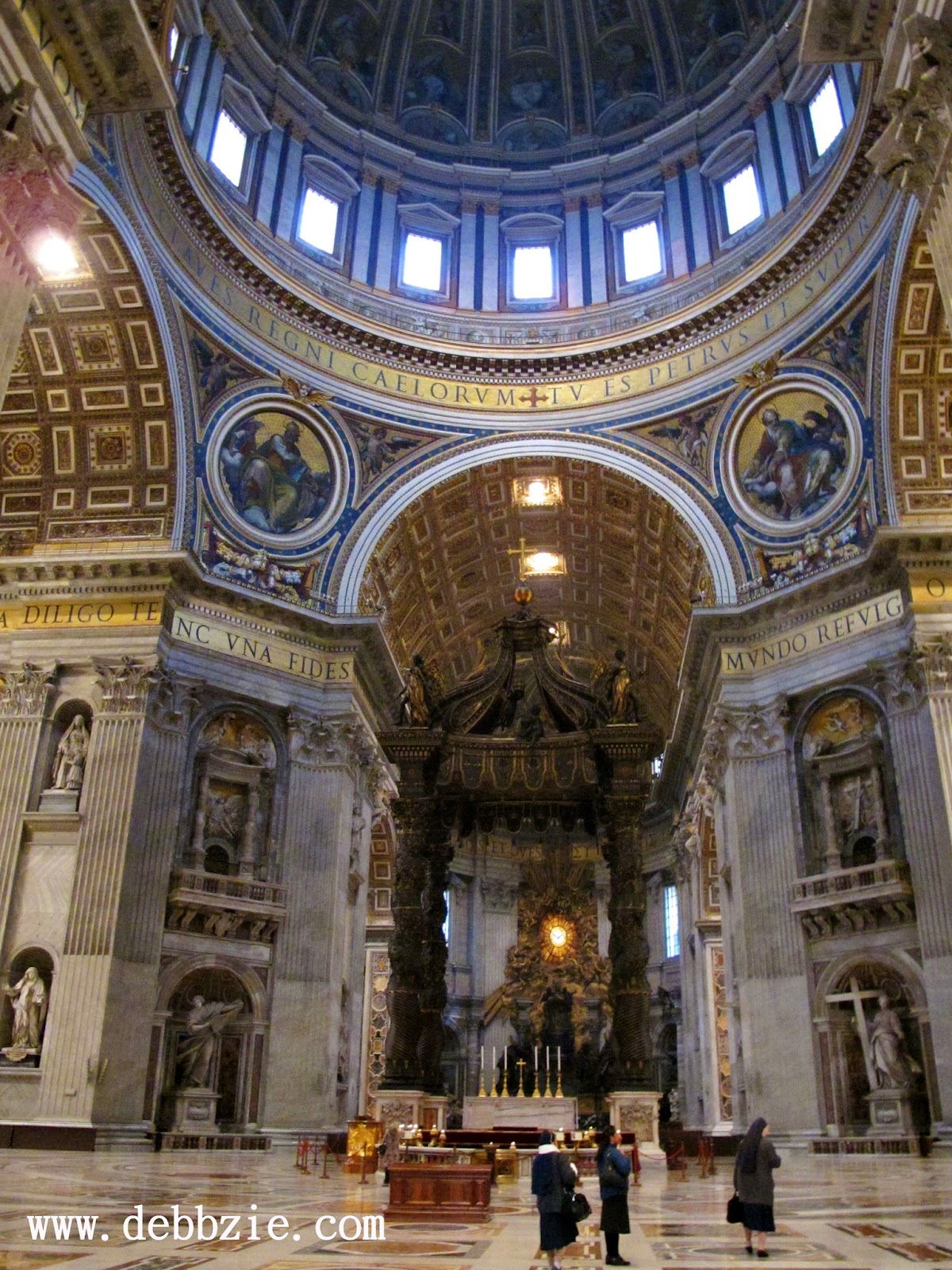 My Time Capsule: Vatican City In My Point Of View