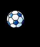 LINE着せ替え、W杯、ワールドカップ、イラスト制作、イラストレーター、サッカー