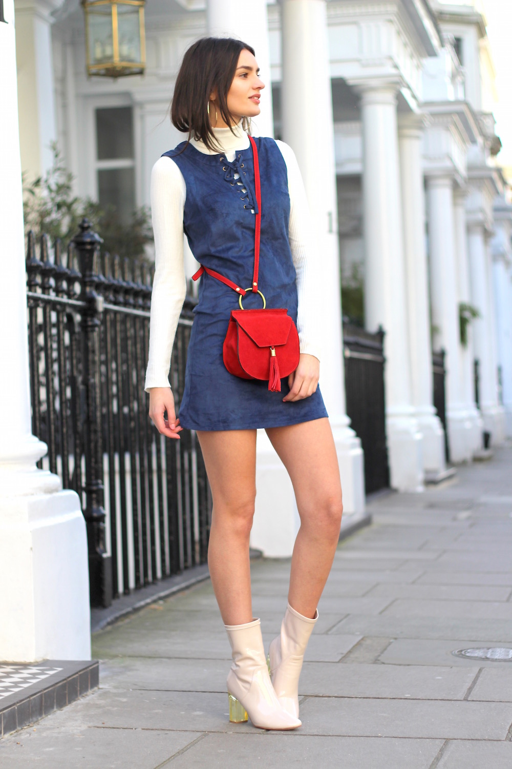 london personal style blogger peexo