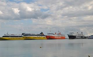 Απρόσμενη απώλεια αξιωματικού πλοίου της γραμμής Κυλλήνης – Ζακύνθου