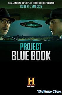 Truy Tìm UFO Phần 1