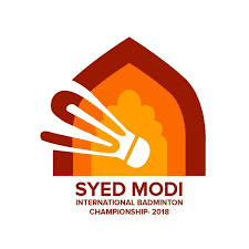 Syed Modi International Badminton 2018