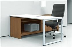 Global Princeton Desk Layout