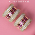 Buying Guides: Gemstones and Colour for Xupes Magazine